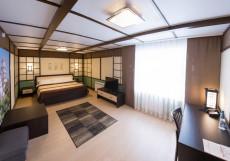 ВОРОБЬЕВЫ ГОРЫ (г. Курган, центр) Улучшенный стилизованный Японский