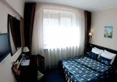 ЕСЕНИН (г. Курган, исторический центр) Стандартный с одной кроватью