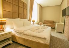 ГРАНД САПФИР GRAND SAPPHIRE (г. Алматы, Казахстан) Стандартный двухместный с 1 кроватью