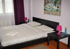 ТРАНЗИТ-ВНУКОВО (возле аэропорт Внуково) Стандартный с одной кроватью и диваном
