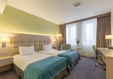 ХОЛИДЕЙ ИНН УФА - Holiday Inn Ufa Улучшенный