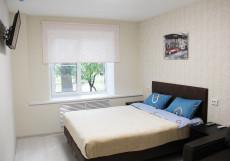 Дворики (в Южном Бутово) Двухместный номер Делюкс с 1 кроватью и дополнительной кроватью