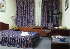 ИСТ ВЕСТ - East  West (м. Тверская, Пушкинская) Полулюкс с одной кроватью