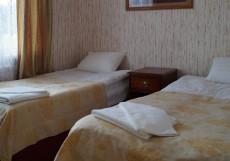 ФЛОРА ПАРК - БАЗА ОТДЫХА | Пятницкое шоссе | истринское водохранилище | пляж | мангалы Двухместный Номер в гостинице