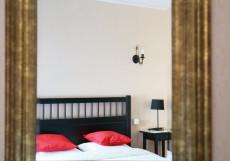 БОНОТЕЛЬ (Г.АСТРАХАНЬ) Стандартный двухместный номер Апартаменты