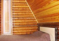 СИН ДОН (Г. НАЛЬЧИК, ЦЕНТР ГОРОДА) Классический двухместный номер с 1 кроватью и душем 40 м²