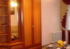 ГРУШЕВАЯ РОЩА САНАТОРИЙ (Г. НАЛЬЧИК) Стандартный двухместный номер с 2 отдельными кроватями 25 м²