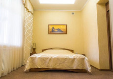 ГРАНД КАВКАЗ (Г. НАЛЬЧИК, парк Долинск) Двухместный номер с 1 кроватью 25 м²