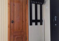 АПАРТАМЕНТЫ НА ТАРЧОКОВА (Г. НАЛЬЧИК, ЦЕНТР ГОРОДА) Апартаменты с 1 спальней 40 м²