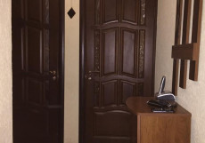 НА КАДЫРОВА (Г. НАЛЬЧИК, ЦЕНТР ГОРОДА) Апартаменты 56 м²