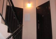 НА ГОЛОВКО 24 (Г. НАЛЬЧИК, В ЦЕНТРЕ) Апартаменты с 1 спальней 40 м²