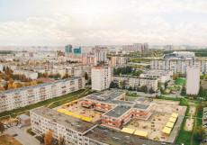 ГАЛА (Г. СУРГУТ, ЦЕНТР ГОРОДА) Люкс 38 м²