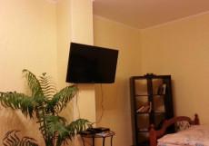АПАРТАМЕНТЫ СУРГУТ (Г. СУРГУТ, ЦЕНТР ГОРОДА) Улучшенные апартаменты с 1 спальней 41 м²