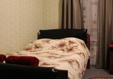КЛЕН (Г. СУРГУТ, СЕВЕРНЫЙ ПРОМЫШЛЕННЫЙ Р-Н) Двухместный номер с 1 кроватью и собственной ванной комнатой