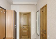 СУРГУТ БУТИК-ОТЕЛЬ (Г. СУРГУТ, ВОСТОЧНЫЙ Р-Н) Двухместный номер с 1 кроватью или 2 отдельными кроватями