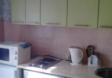 SYRGUTAPARTMENTS (Г. СУРГУТ, ЦЕНТР ГОРОДА) Стандартные апартаменты 28 м²