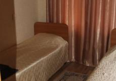 ШЕР (г. Химки, стадион Арена) Двухместный номер с 2 отдельными кроватями