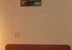 ШЕР (г. Химки, стадион Арена) Двухместный номер с 1 кроватью