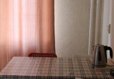 ШЕР (г. Химки, стадион Арена) Одноместный номер с общей ванной комнатой