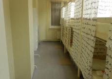 ХОСТЕЛЫ РУС - БЕЛОРУССКАЯ (м. Белорусская) Койко-место в шестиместном номере