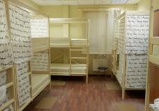 ХОСТЕЛЫ РУС - БЕЛОРУССКАЯ (м. Белорусская) Койко-место в десятиместном женском номере