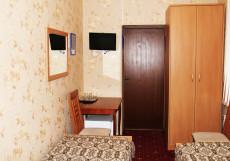 Первомайская (рядом центр Пирогова) Стандарт двухместный