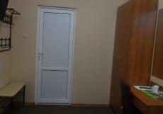 АЛЬФА - Alfa | г. Сургут | в центре | парковка Двухместный номер с 2 отдельными кроватями и собственной ванной комнатой