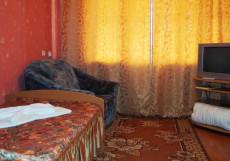 TIMAN HOTEL (Г. УХТА, ЦЕНТР ГОРОДА) Стандартный двухместный номер с 2 отдельными кроватями и душем