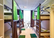 Sweet Hostel | г. Сочи | в центре | оборудованная кухня Койко-место в мужском номере на 8 человек