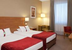 Холидей Инн Сущевский - Holiday Inn Suschevsky Двухместный номер с 2 отдельными кроватями - Для некурящих