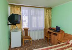 СТАВРОПОЛЬ | Ставрополь | Центр | С завтраком Стандарт двухместный (1 кровать)