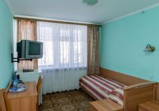 СТАВРОПОЛЬ | Ставрополь | Центр | С завтраком Стандарт двухместный (2 отдельные кровати)