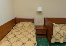 СТАВРОПОЛЬ Комфорт двухместный (2 отдельные кровати)