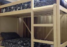 НАВИГАТОР (Г. ПЕРЕСЛАВЛЬ-ЗАЛЕССКИЙ, В 5 МИНУТАХ ОТ ПЛЕЩЕЕВОГО ОЗЕРА) Односпальная кровать в общем номере с 10 кроватями