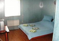 АВТО МОТЕЛЬ (Г. ПЕРЕСЛАВЛЬ-ЗАЛЕССКИЙ, НЕДАЛЕКО ОТ НИКИТСКОГО МОНАСТЫРЯ) Стандартный двухместный номер с 1 кроватью или 2 отдельными кроватями