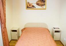 ОСКАР МИНИ-ОТЕЛЬ (Г. ПЕРЕСЛАВЛЬ-ЗАЛЕССКИЙ, ЦЕНТР ГОРОДА) Улучшенный двухместный номер с 1 кроватью или 2 отдельными кроватями
