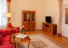 МЕЛЛАС САНАТОРИЙ (42 км от г. Ялта) Апартаменты двухкомнатные двухместные