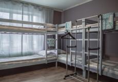 ХОСТЕЛ ЛЮБЛИНО (м. Люблино) Койко-место в шестиместном номере