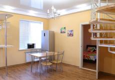TWO STOREY APARTMENT (Г. СТАВРОПОЛЬ, ЦЕНТР) Двухуровневые апартаменты