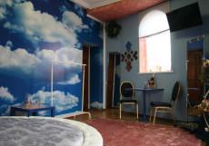 ГЕРЦЕН ХАУС (Г. СТАВРОПОЛЬ, ХОЛОДНЫЙ РОДНИК) Просторный номер-студио
