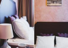 HOUSE CITY (Г. БАРНАУЛ, ЦЕНТР ГОРОДА) Стандартный двухместный номер с 1 кроватью или 2 отдельными кроватями