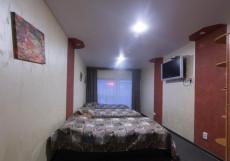 КЕНТАВР (Г. СТАВРОПОЛЬ, ПАРК ПОБЕДЫ) Односпальная кровать в общем номере с 3 кроватями