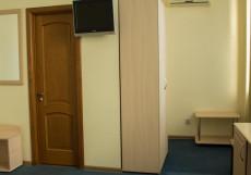 ЭМПАЕР ХОЛЛ (Г. СТАВРОПОЛЬ, АКАДЕМИЧЕСКИЙ ТЕАТР) Стандартный двухместный номер с 2 отдельными кроватями