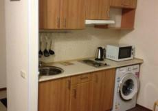 HOTEL-22 (Г. БАРНАУЛ, ЦЕНТР ГОРОДА) Стандартные апартаменты