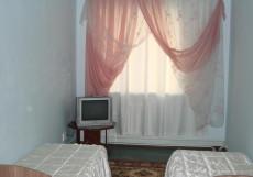АБСОЛЮТ ИНН (Г. БАРНАУЛ, ЦЕНТР ГОРОДА) Двухместный номер с 2 отдельными кроватями