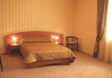 ЗВЕЗДА (Г. СТАВРОПОЛЬ, ПАРК ПОБЕДЫ) Двухместный номер с 1 кроватью