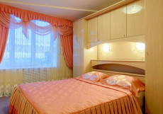 БАРНАУЛ | г. Барнаул | Центр | С завтраком Суперлюкс (1 спальня)