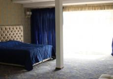 ОНЕГИН РЕСТОРАННО-ГОСТИНИЧНЫЙ КОМПЛЕКС (Г. СТАВРОПОЛЬ, КАЗАНСКИЙ СОБОР) Улучшенный двухместный номер с 1 кроватью