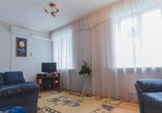 РУСЬ (Г. БАРНАУЛ, ЦЕНТР ГОРОДА) Апартаменты с 1 спальней