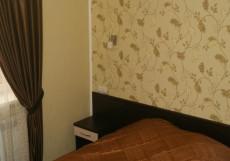 МОТЕЛЬ ПАРТИЯ (Г. СТАВРОПОЛЬ, ЦЕНТРАЛЬНЫЙ ПАРК) Стандартный двухместный номер с 1 кроватью